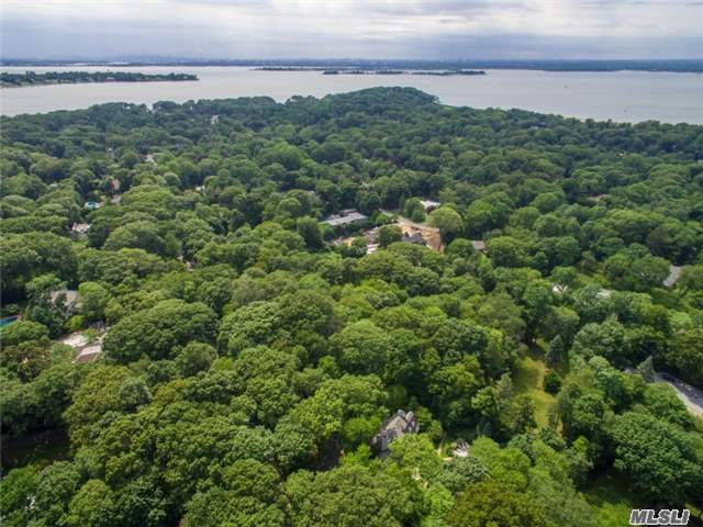 Barkers Point Road, Sands Point, NY 11050