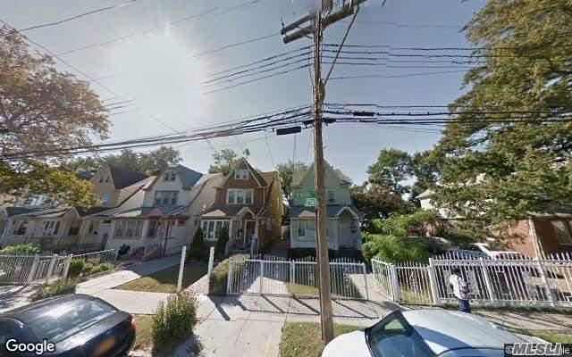 115-74 Newburgh Street, St. Albans, NY 11412