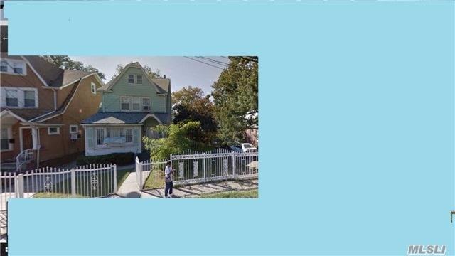 115-74 Newburgh St, St. Albans, NY 11412