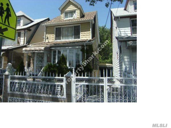 128-09 109th Ave, South Ozone Park, NY 11420