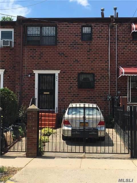 494 Elton St, Brooklyn, NY 11208