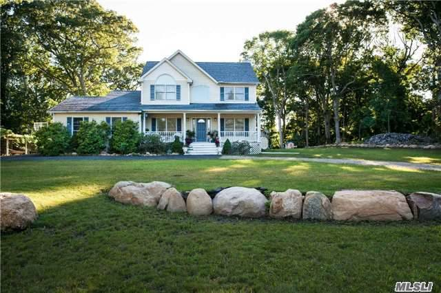 3965 Rocky Point Rd, East Marion, NY 11939