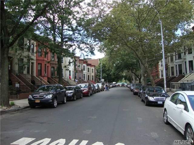 Undisclosed, Brooklyn, NY 11216