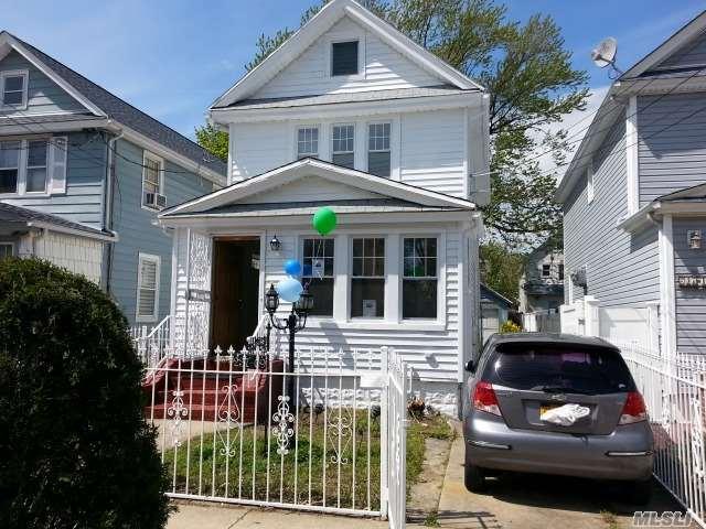 237-09 93rd Rd, Bellerose, NY 11426