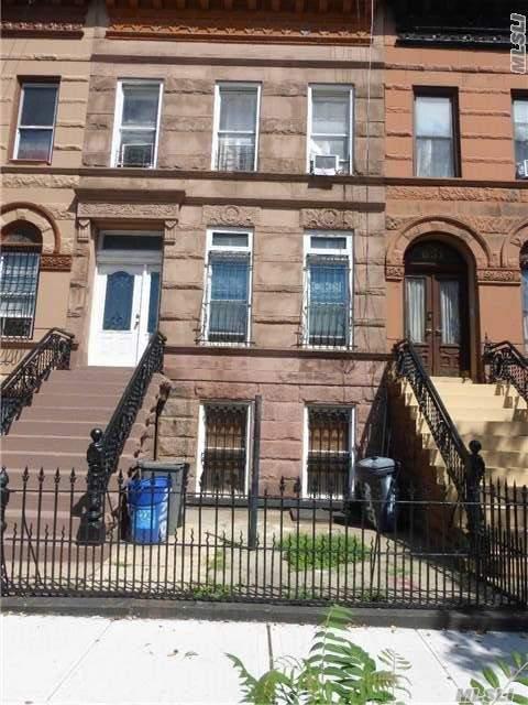 829 Hancock Street, Brooklyn, NY 11233