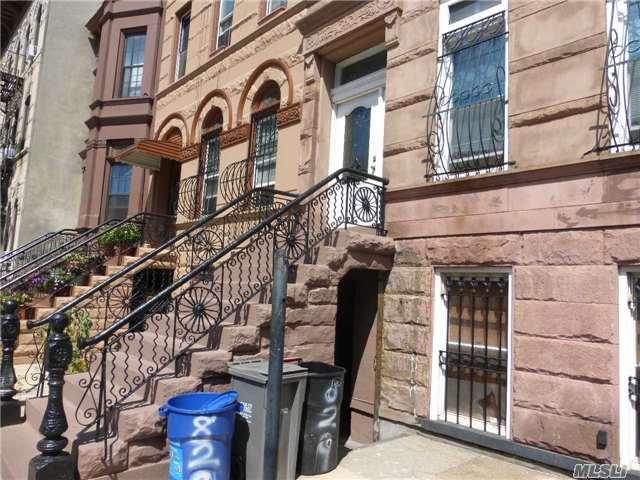 829 Hancock St, Brooklyn, NY 11233