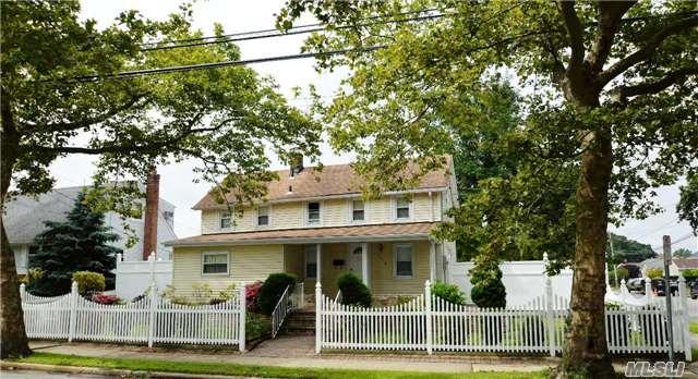 1018 Bellmore Avenue, North Bellmore, NY 11710