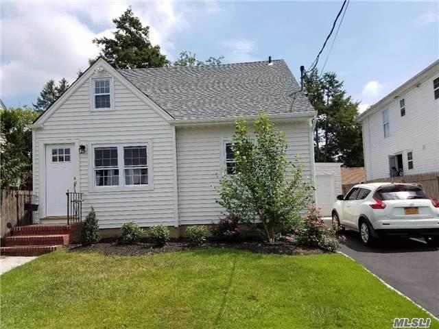 172 Beverly Rd, Hempstead, NY 11550