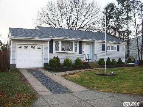 Undisclosed, Brentwood, NY 11717