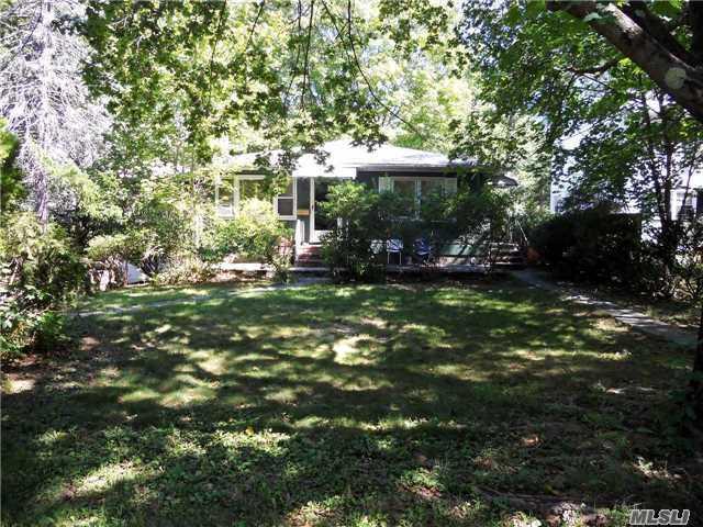 23 Forest Trl, Ridge, NY 11961