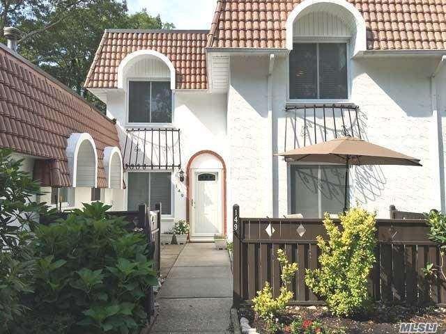 149 Birchwood Rd, Medford, NY 11763