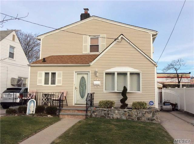 158-47 92nd St, Howard Beach, NY 11414