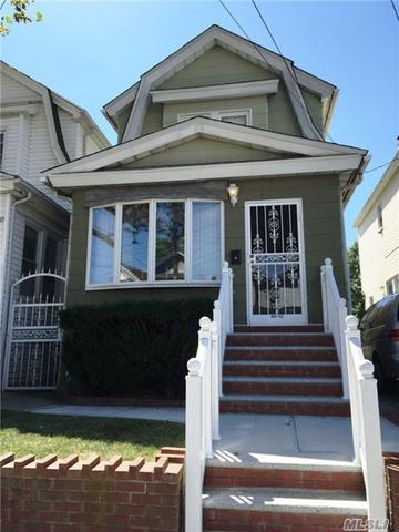 89-12 92nd St, Woodhaven, NY 11421