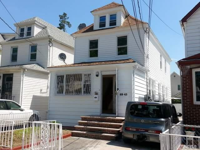 89-43 202nd St, Hollis, NY 11423