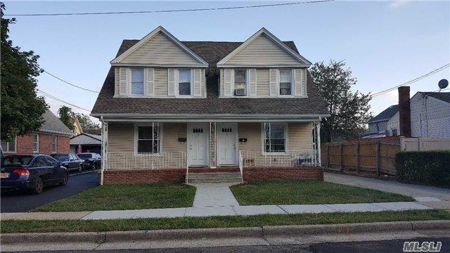 8 Clowes Ave, Hempstead, NY 11550