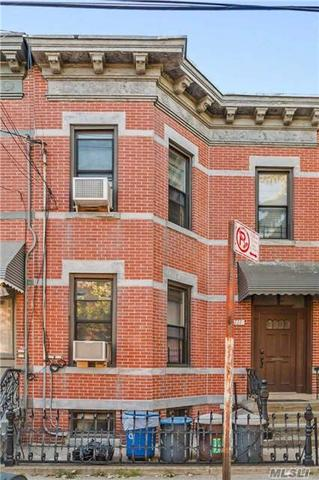 111 Beadel St, Brooklyn, NY 11222