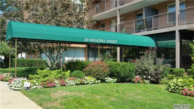 20 Wendell St #35C, Hempstead, NY 11550