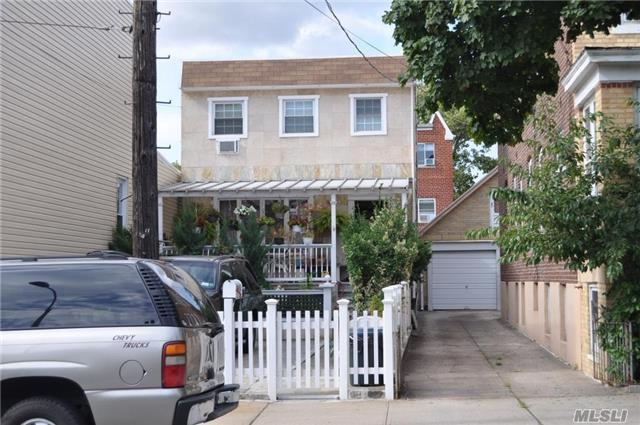 59-13 57th Rd, Maspeth, NY 11378