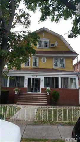 1122 E 92nd St, Brooklyn, NY 11236