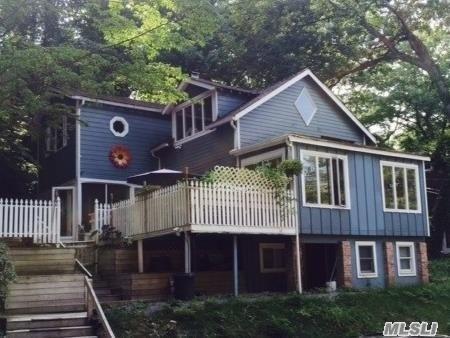 101 Hammond Rd, Glen Cove, NY 11542