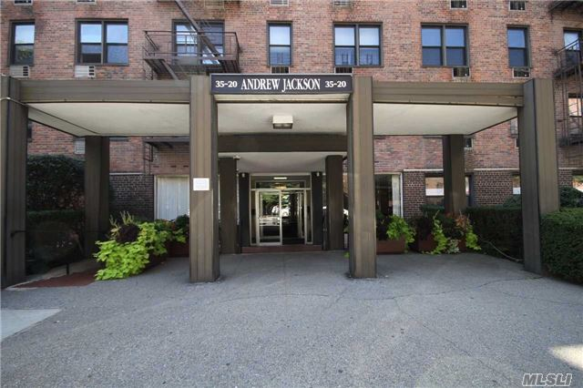 35-20 Leverich St #A104, Jackson Heights, NY 11372