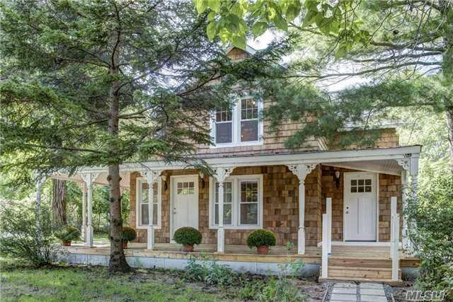 464 Montauk Hwy, East Quogue, NY 11942