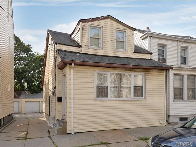 22-26 124 Street, College Point, NY 11356