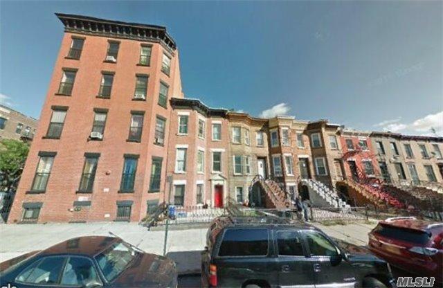 1209 Herkimer St, Brooklyn, NY 11233
