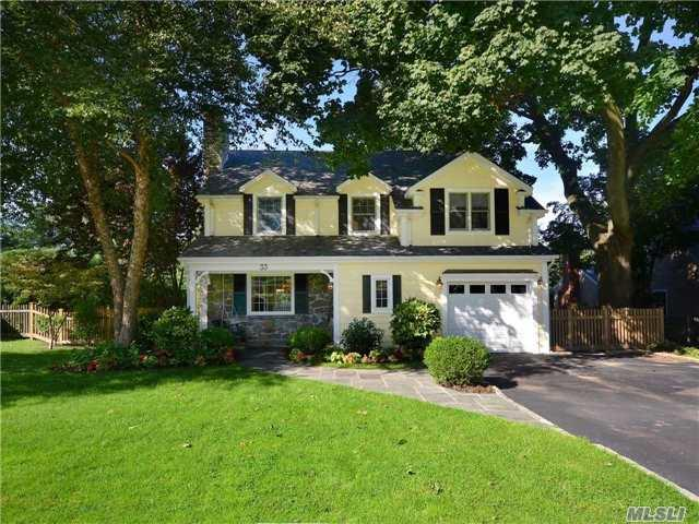 33 Lowell Rd, Port Washington, NY 11050