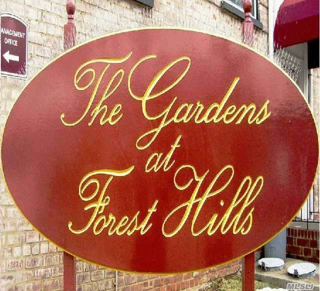 66-12 Grand Central Pkwy #1A, Forest Hills, NY 11375