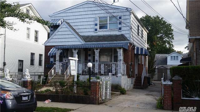 160-28 121st Ave, Jamaica, NY 11434