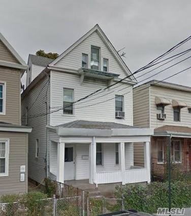 721 E 218th St, Bronx, NY 10467
