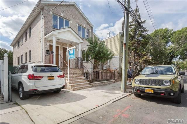 Undisclosed, Maspeth, NY 11378