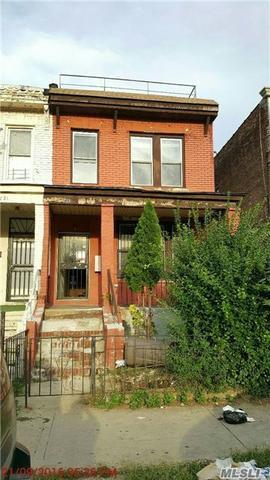 733 Saratoga Ave, Brooklyn, NY 11212