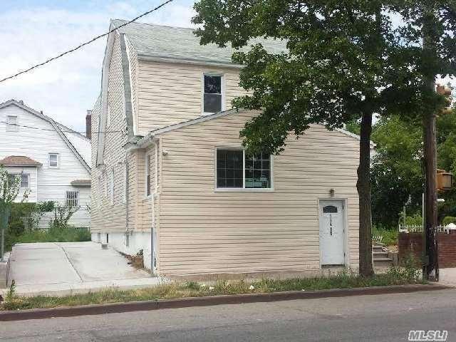 116-14 Farmers Blvd, St. Albans, NY 11412