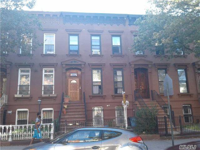348 Stuyvesant Ave, Brooklyn, NY 11233