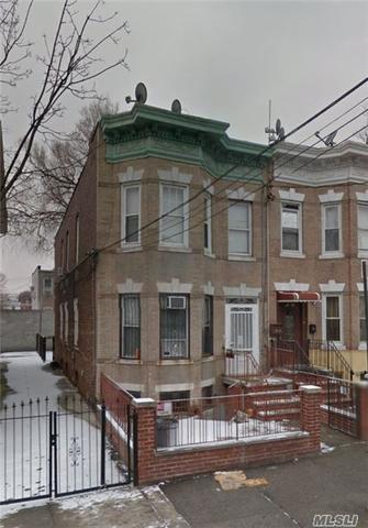 32-50 106th St, East Elmhurst, NY 11369