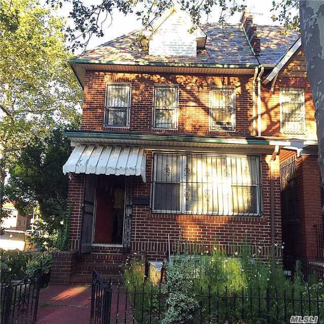 32-01 87th Street, Jackson Heights, NY 11372
