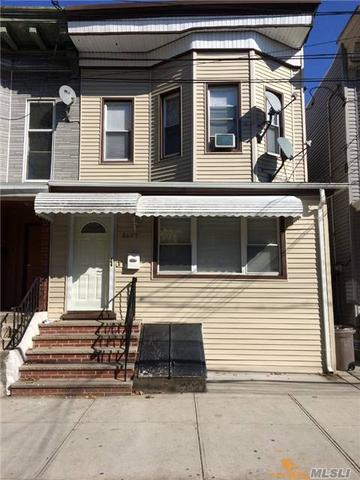 86-27 89th St, Woodhaven, NY 11421