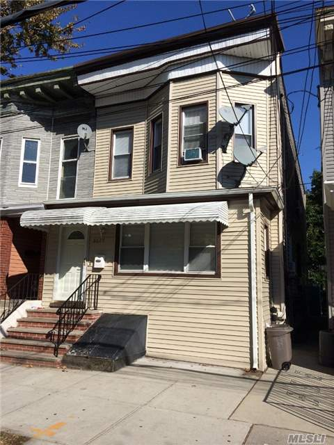 86-27 89th Street, Woodhaven, NY 11421