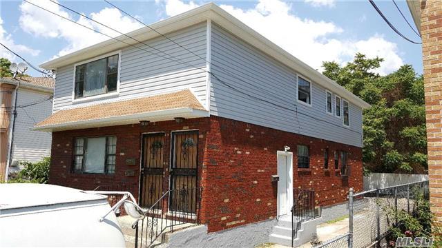 134 21 161 Street, Jamaica, NY 11434