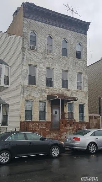 272 Stagg Street, Brooklyn, NY 11206