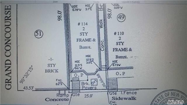 114 E 198 Street, Bronx, NY 10468