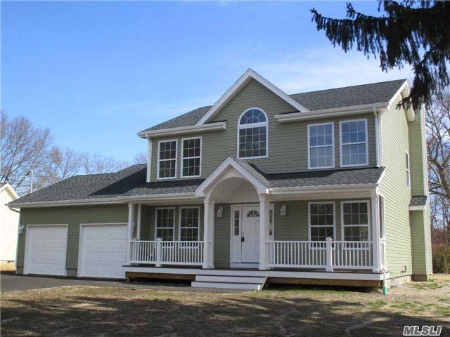30 Lot B Middle Isl Blvd, Middle Island, NY 11953