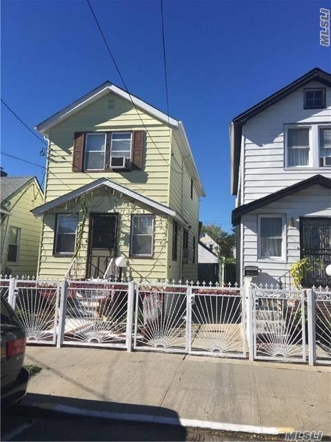 116-24 127 Street, S. Ozone Park, NY 11420