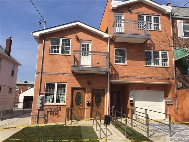 Undisclosed, Flushing, NY 11355