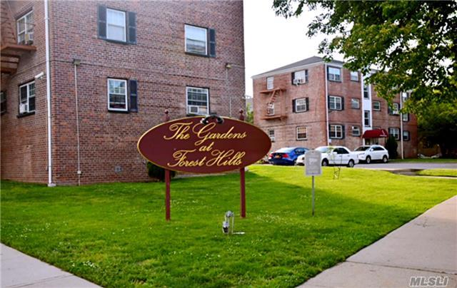 66-02 Grand Central Pkwy #1A, Forest Hills, NY 11375