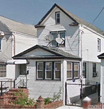 107-45 123 St, Richmond Hill S., NY 11419