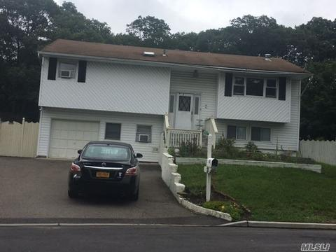 Undisclosed, E. Patchogue, NY 11772