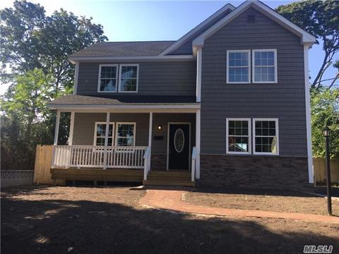 7 3rd Ave, East Northport, NY 11731